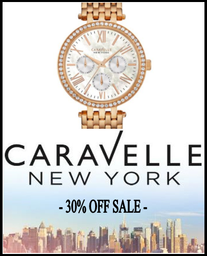 caravelle promo